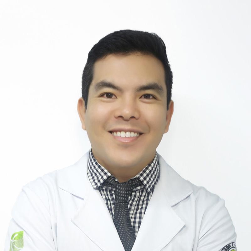 Dr. Marcos R. Takashima