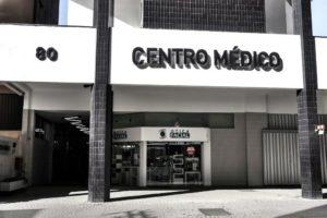 Rua Marinho Lobo, 80 – sala 201 – Centro, Joinville – SC, 89201-020