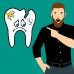 Sensibilidade ao escovar os dentes